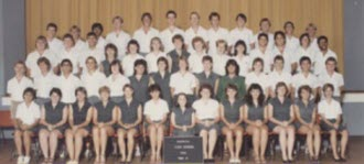 3η Λυκείου 1985